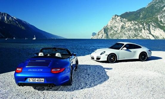 Video: nuovo spot statunitense per Porsche 911