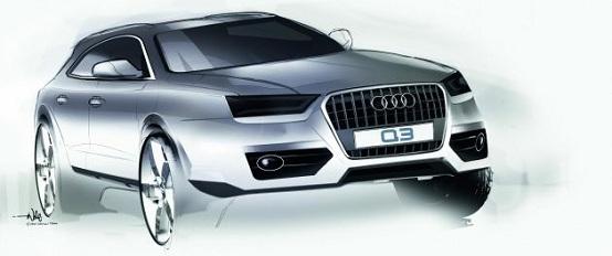 Video: Audi Q3