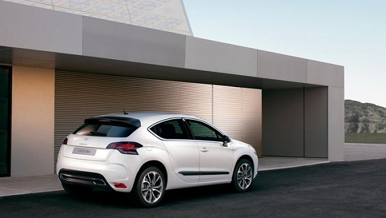 Video: Citroen DS4, prime impressioni
