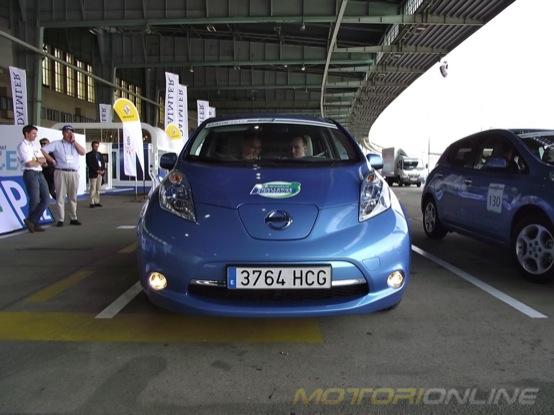 Sicurezza, le auto elettriche conquistano le 5 stelle Euro NCAP