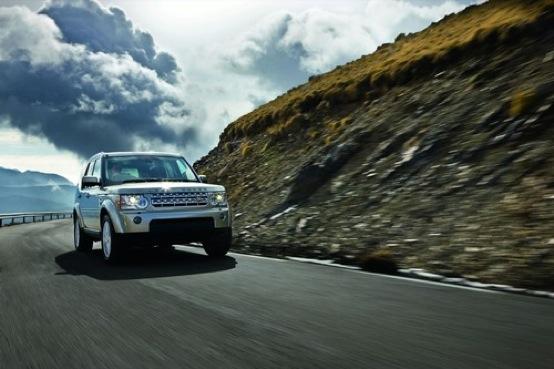 Land Rover Discovery 5, emergono i primi dettagli del nuovo modello per il 2016
