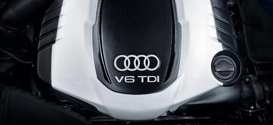 Gruppo Volkswagen, le specifiche del motore TDI sovralimentato