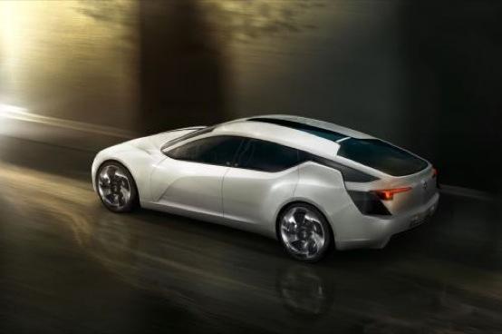 Opel conferma per il 2015 la sua prima auto a celle di combustibile