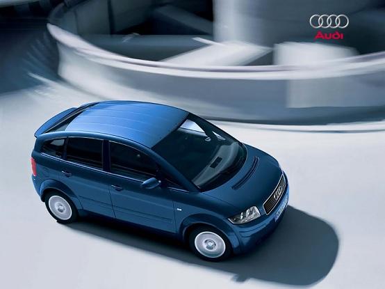 Audi A2, la nuova generazione sarà presente al Salone di Francoforte 2011?