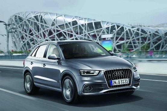 Audi potrebbe produrre una versione S sportiva del SUV compatto Q3