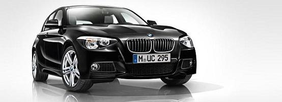 BMW Serie 1 F20 M-Sport