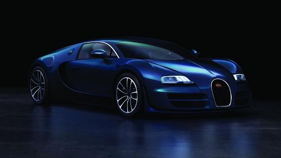 Bugatti Veyron 16.4, costruito e venduto l'ultimo esemplare