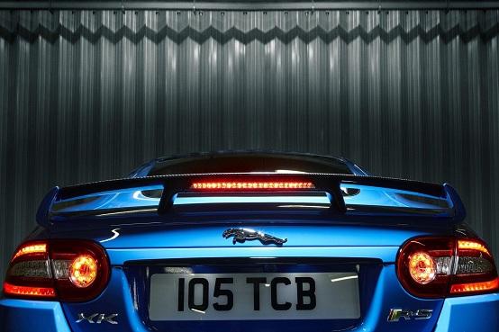 Jaguar, nella gamma altre versioni R-S sportive in futuro