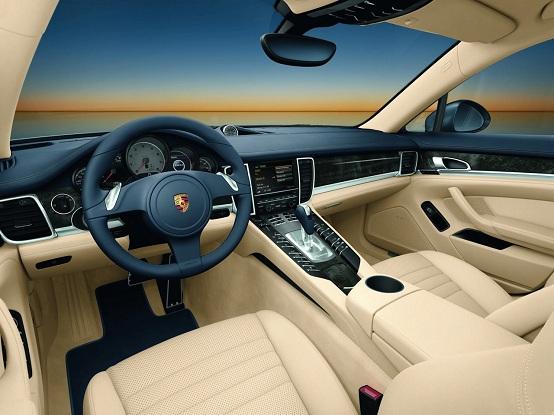 Porsche potrebbe vendere 100mila vetture durante l'anno corrente