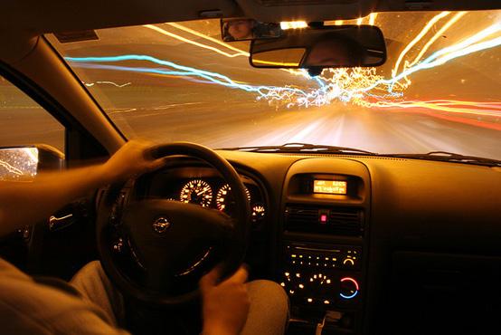 ACI, le apnee nel sonno causano incidenti stradali