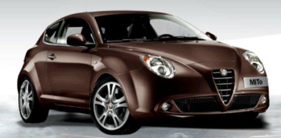 Nuova Alfa MiTo con clima, ESP, Sound System da 12.900 euro