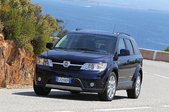 Fiat Summer Tris: Fiat Freemont in offerta fino a giugno 2011