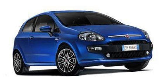 Nuova Fiat Punto 150° : i dettagli sulla promozione di giugno