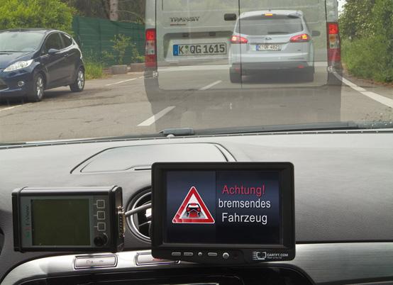 Ford, The Future of Safety Tour: un viaggio nelle novità tecnologiche per la guida sicura