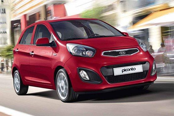 Kia Picanto 2011 in offerta a partire da 7.700 Euro