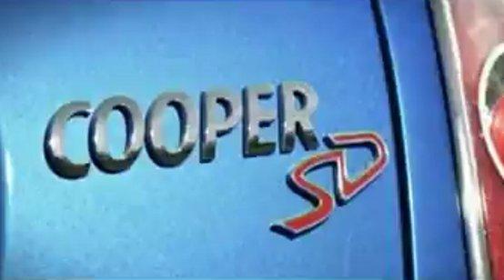MINI Cooper SD: elasticità del motore e consumi modesti