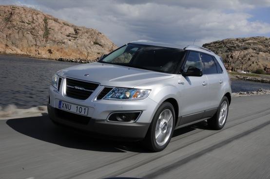 Saab, sempre più critiche le condizioni della casa svedese