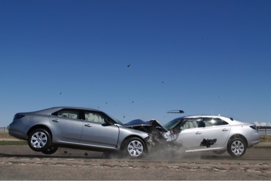 Saab 9-5 berlina vince il premio Top Safety Pick 2011 negli USA