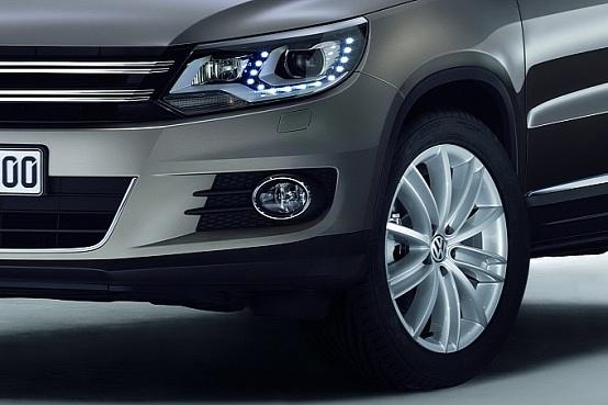 Volkswagen tiguan restyling listino prezzi ufficiale for Mv line listino prezzi