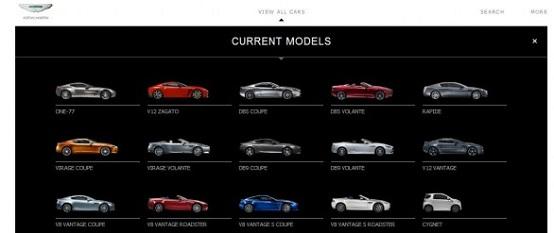 Aston Martin produrrà la supercar V12 Vantage Zagato