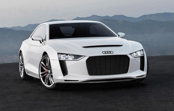 Audi Quattro Concept: potrebbe ricevere luce verde durante l'estate