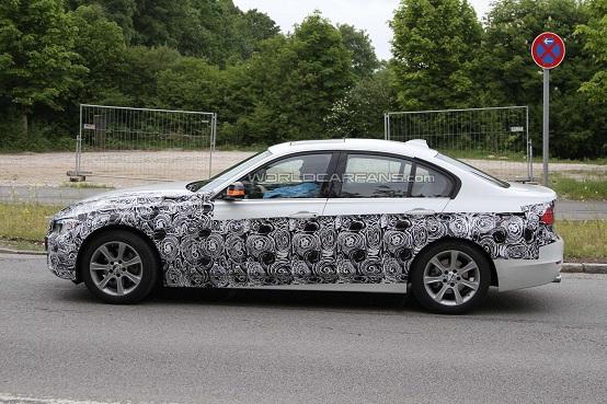 BMW, la prossima M3 avrà 450 cavalli. Finisce l'era dei motori Motorsport aspirati