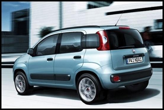 Fiat Panda, nuovi rendering: ecco anche l'abitacolo della citycar (che si fa sfiziosa…)
