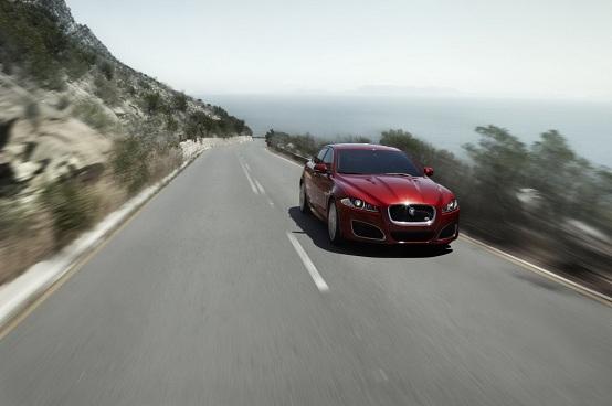 Jaguar XF station wagon, confermata ufficialmente la versione giardinetta