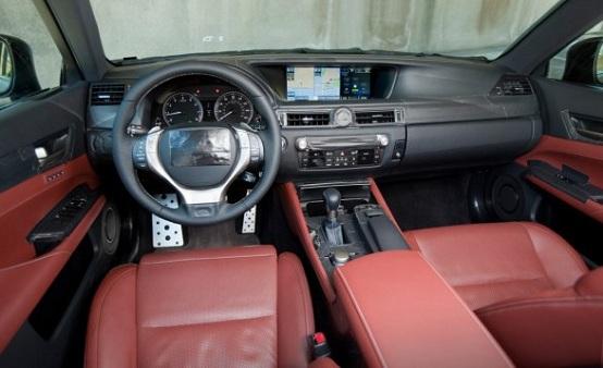 Video: Lexus GS 2012, teaser prima del debutto. Nuovi dettagli