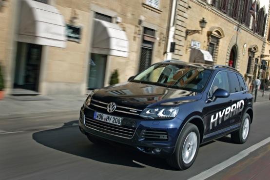 Tassa SUV, ecco tutte le auto che pagheranno il Superbollo 2011