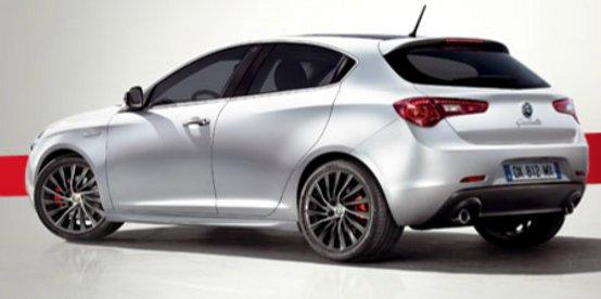 Alfa Romeo Giulietta JTDM allo stesso prezzo del benzina fino al 31 luglio