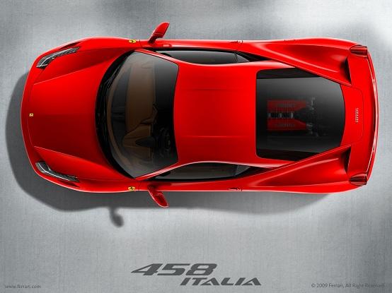 Ferrari, la nuova 458 Italia Spyder sarà in vendita dalla prossima primavera (nuovi dettagli)