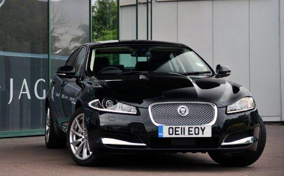 Nuova jaguar xf la jaguar con motore diesel che consuma poco - Stufa elettrica che consuma poco ...