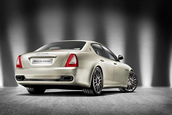 """Maserati: nuove info sulla """"Maseratina"""", la berlina di segmento E Premium sportiva"""