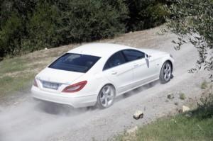 Mercedes Classe C Coup 233