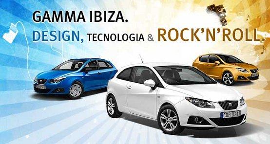 Seat Ibiza SC Limited Edition a 9.900 Euro