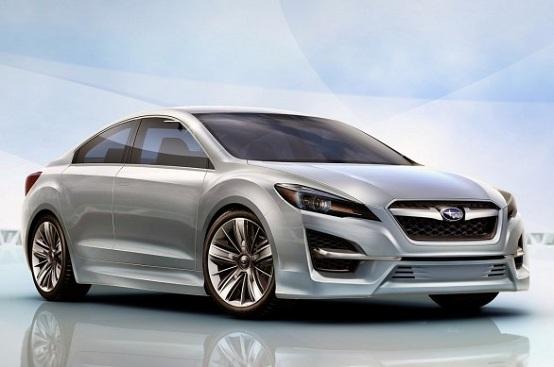 Subaru: la nuova WRX sarà un modello indipendente, non connesso ad Impreza