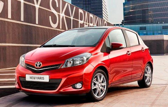 Nuova Toyota Yaris: Si rinnova il piccolo genio
