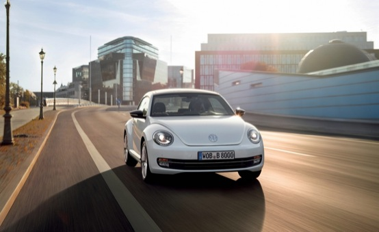 Volkswagen Beetle, presentato ufficialmente il nuovo Maggiolone