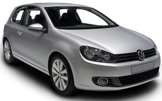 Volkswagen Golf: L'offerta Blu for You di luglio