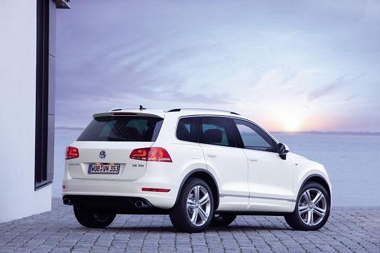 Volkswagen, ancora indiscrezioni sul SUV a sette posti
