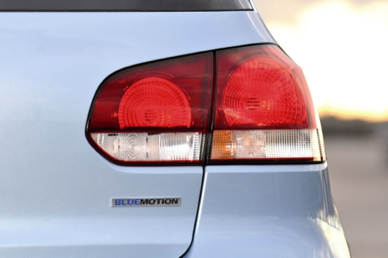 Volkswagen abbatte le emissioni di CO2 nel mercato delle flotte aziendali