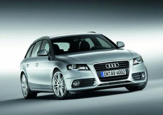 Audi A4, trapelano le caratteristiche della nuova versione 2014
