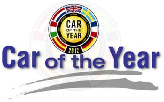 Auto dell'Anno, iniziato il concorso 2012