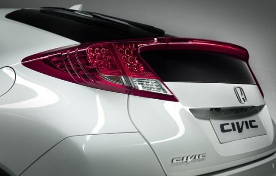 Honda Civic 2012, svelati i primi dettagli ufficiali prima di Francoforte 2011