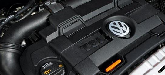 Volkswagen, il 1.4 litri TSI con disattivazione dei cilindri. Nel 2012