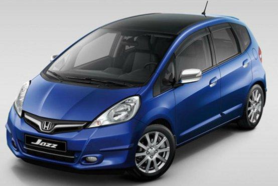 Honda si farà carico degli aumenti dovuti alla maggiorazione dell'aliquota Iva, passata dal 20 al 21%
