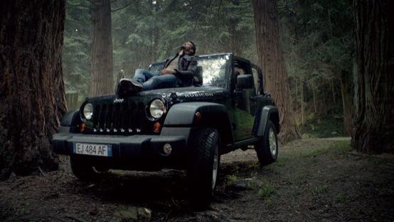 Jeep, da domani 9 ottobre il nuovo spot Never Adapt