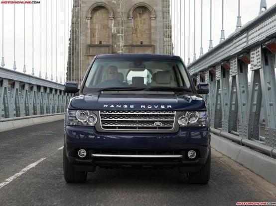 Land Rover e Jaguar presto in Cina, in partnership con Chery?