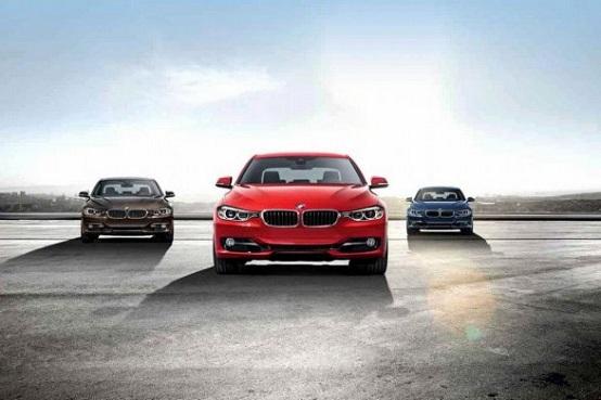 BMW Serie 3 F30: tutti i video ufficiali